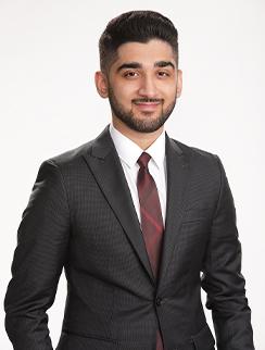 Azfar Zaidi